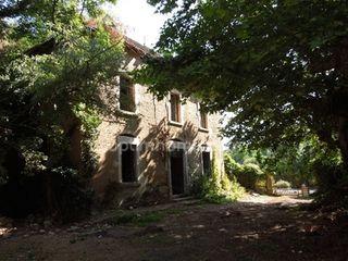 Maison à rénover CORBELIN 150 (38630)