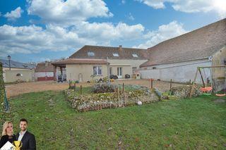 Maison NOGENT LE ROI 132 (28210)