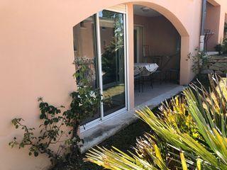 Appartement en résidence GREOUX LES BAINS 34 (04800)