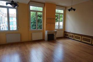 Appartement rénové BAR LE DUC  (55000)