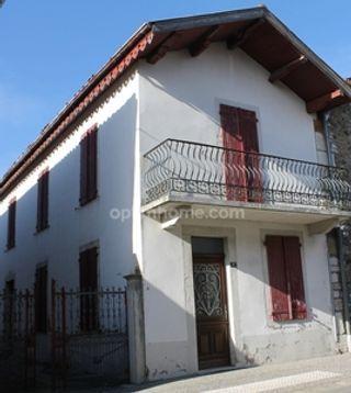 Maison à rénover BIDACHE 170 (64520)
