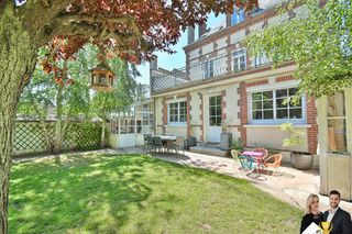 Maison bourgeoise NOGENT LE ROI 185 (28210)
