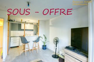Appartement TOULOUSE 35 (31200)