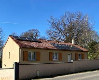 Maison AUREIL 100 (87220)