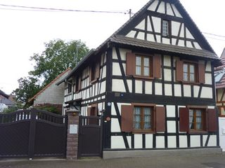 Maison ITTENHEIM 102 (67117)
