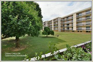 Appartement BOURG EN BRESSE 45 (01000)