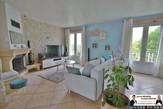 Maison NOGENT LE ROI 102 (28210)