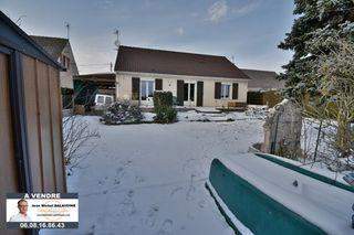 Maison BONNEVAL 110 (28800)