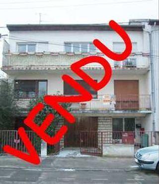 Appartement à rénover SAINT MAX  (54130)