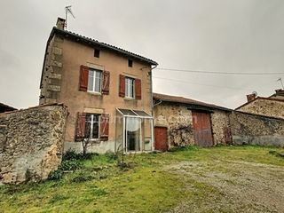 Ferme CHATEAUPONSAC 100 (87290)