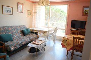 Appartement SAINT RAPHAEL 71 (83700)