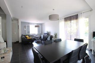 Maison contemporaine GRADIGNAN 105 (33170)
