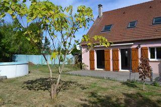 Maison GOMETZ LE CHATEL  (91940)