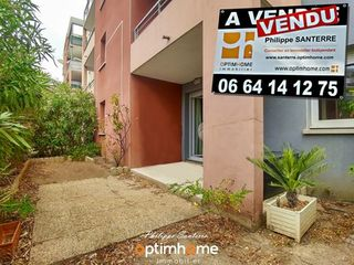 Appartement NIMES 54 (30000)