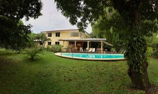 Villa REMIRE MONTJOLY 222 (97354)