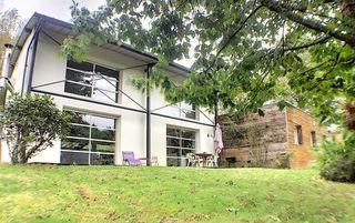 Maison plain-pied MORLAAS 157 (64160)