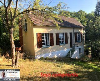 Maison à rénover JOUY 53 (28300)