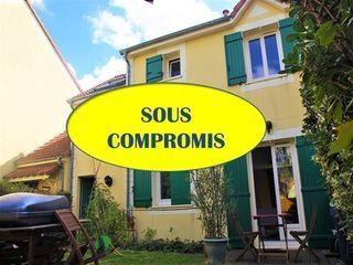 Maison MONTIGNY LES CORMEILLES  (95370)