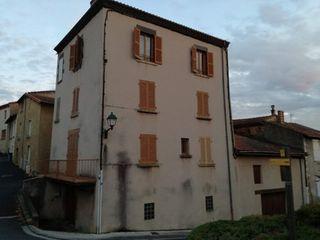 Immeuble de rapport AUZAT LA COMBELLE  (63570)