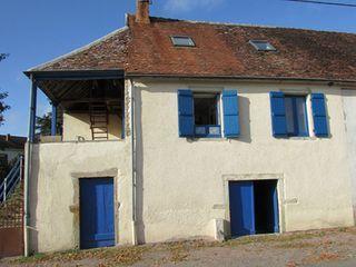 Maison de village JONCY 86 (71460)