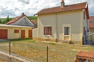 Maison à rénover GISSEY SUR OUCHE 110 (21410)