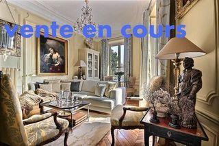 Appartement bourgeois PARIS 15EME arr  (75015)