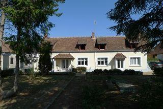 Maison de village ASSE LE RIBOUL 130 (72170)