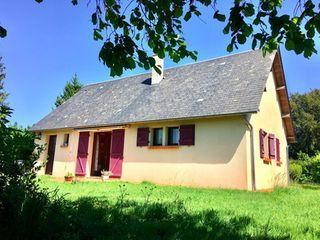 Maison plain-pied SAINT GATIEN DES BOIS 130 (14130)