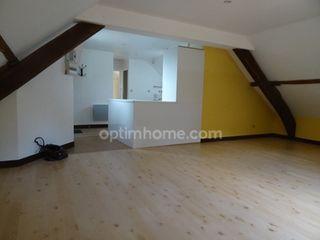 Appartement SAINT CYR SOUS DOURDAN  (91410)