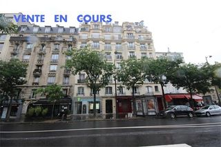 Studio PARIS 16EME arr  (75016)
