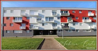 Appartement SAINT MARCEL 45 (27950)