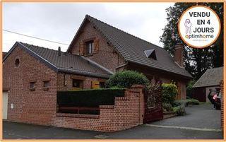 Maison individuelle BEAUMETZ LES LOGES 113 (62123)