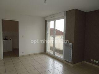 Appartement MORESTEL  (38510)