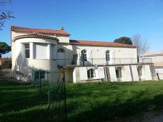 Appartement à rénover MESCHERS SUR GIRONDE 95 (17132)