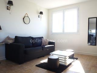 Appartement LE HAVRE 52 (76600)