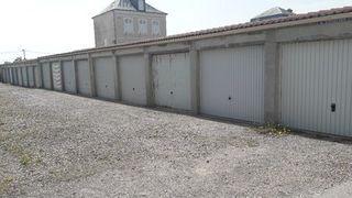 Garage (Stationnement) CAYEUX SUR MER  (80410)