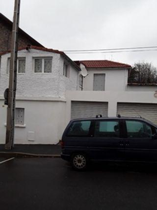 Maison SAINT ETIENNE 156 (42100)