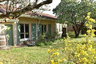 Maison VILLENAVE D'ORNON  (33140)
