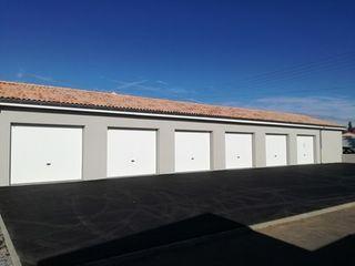 Garage (Stationnement) ISSOIRE  (63500)