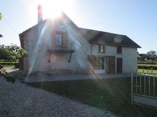 Maison individuelle PALINGES 155 (71430)