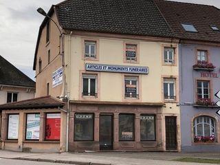 Immeuble de rapport SENONES  (88210)