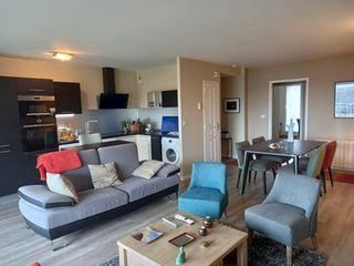 Appartement LAVAL 66 (53000)