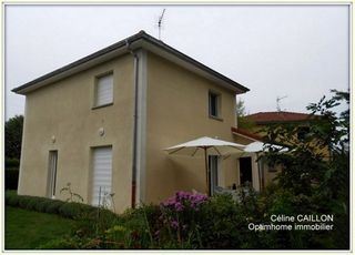 Maison individuelle BOURG EN BRESSE 98 (01000)