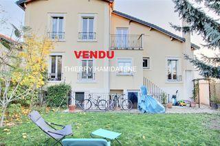 Maison bourgeoise ARGENTEUIL 180 (95100)