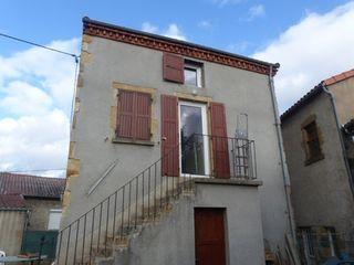 Maison SAINT YVOINE 52 (63500)