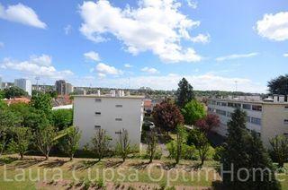 Appartement BOURG LA REINE 53 (92340)