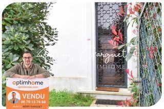 Maison BORDEAUX 125 (33300)