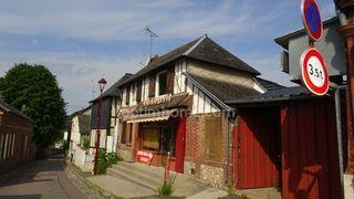 Maison de village CORNEVILLE SUR RISLE 150 (27500)