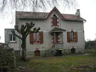 Maison BOSMIE L'AIGUILLE  (87110)