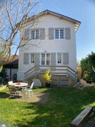 Maison individuelle DAX 65 (40100)
